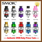 100% AUTHENTIC 1SMOK1 TFV12 Baby Prince Tank 4.5ML - US Top Seller Ship Same Day
