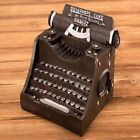 Classic Mini Printer Props Model Novelty Grocery Home Cafe Bar Decoration QW