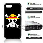 One Piece Halloween Luffy Anime Phone Case Cover For iPhone Samsung XS S9 8 Plus