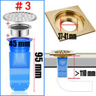 Proof Bathtub Sink Shower Sink Filter Drain Bathroom Sink Strainer Floor Drain