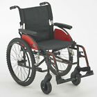 NEW Outlander All-Terrain Self-Propelled Wheelchair