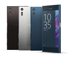 "Sony Xperia Xz Android Smart Phone 32gb Unlocked 5.2"" Screen 23mp Camera Graded"