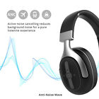 Wireless Bluetooth Headphones Stereo Earphone Wonderful Bass Headset Noise Canceling