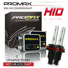 Promax Xenon Light 55W HID Kit for 2013-2017 Dodge	Dart 9005 H11 HB3 headlight $38.01 USD on eBay