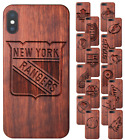 Wood NHL Hockey Apple iPhone XS Case / NHL iPhone XS Max / NHL iPhone XR Case $39.95 USD on eBay