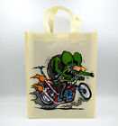 15 Styles Shopping Ed Roth Tote Single-Sided Rat Fink Big Daddy Reusable Bags
