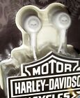 HARLEY-DAVIDSON MOTORCYCLES FUSE IN EAR BUDS Color White or Black Fonegear 7543 $11.0 USD on eBay