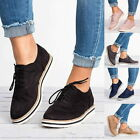 Fashion Womens Flat Shoes Work Safety Belt  Trade Large Size Casual Shoes