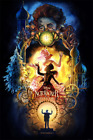 The Nutcracker And The Four Realms Movie Cover Print Silk Fabric Poster Decorate