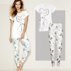 Avon Women's Nellie Elephant Pyjama Sets - Available in Sizes: 14 - 24