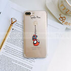 Disney Mickey Mouse Case Slim Soft TPU Cover For iPhone 6S/7 Plus/XS/XR/XS Max