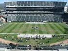 2-50 YdLn Row3 AILSE DENVER BRONCOS @ OAKLAND RAIDERS TICKETS-SOLD OUT! MNF!