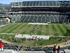 2-40YdLn Row 2 AILSE DENVER BRONCOS @ OAKLAND RAIDERS TICKETS-VIEW-MNF SOLD OUT!