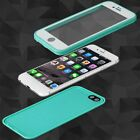 Waterproof Shockproof Dust-proof TPU Phone Case Full Body Protective Cover RA