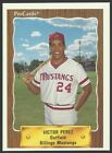 1990 ProCards Billings Mustangs Minor League Baseball card - Pick your player