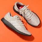 Adidas Running Pure Boost Clear Brown Black Lifestyle Sneaker New Men Gym CM8306