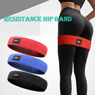 Resistance Hip Circle Bands Fitness Exercise Glute Bands For Booty Thighs Leg US image