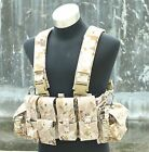 Brand New Sport Gear Tactical 961A Chest Rig Airsoft Multi ColorChest Rigs & Tactical Vests - 177891