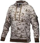 Tactical Recon Military Fleece Hoodie Army Combat Pull Over Hoody DigitalHoodies & Sweatshirts - 155183