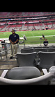 2 Tickets Los Angeles Rams at Arizona CARDINALS  sec 127 ROW 5
