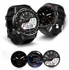 F1 Bluetooth Smart Watch Phone GPS Compass Camera TF Card Heart Rate Calories