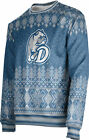 ProSphere Men's Drake University Ugly Holiday Winter Sweater (Apparel) (DRAKE), used for sale  Shipping to Canada