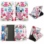 TABLET CASE FOR 7 UNIVERSAL ELLIPSIS 4G ROTATING PU LEATHER CARD CASH POCKET