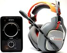 New Astro a40 Gaming Headset and Mixamp PRO for Xbox ONE Ps3 Ps4 PC Black White