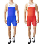Внешний вид - adidas Performance Mens T. Fall Wrestling Sports Wrestler Singlet Suit