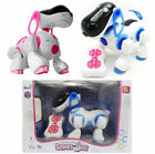 Infrared Remote Control Smart Dog Interactive I Robot for Kids Boys/Girls Toy