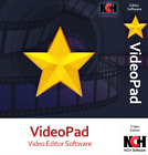 Video Editing Software - DIGITAL DOWNLOAD - 1 Year Subscription - Special Offer