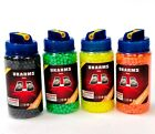 .12g 12g UKARMS Airsoft BBs 2000ct 6mm .12 gram BB Ammo Green Orange Red Blue