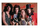 Slade (3) A4 signed mounted photograph poster. Choice of frame.