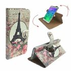 Slim Mobile Phone Cover Book Wallet Flip Case For Ulefone S1 Pro - 3