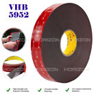 Genuine 3M VHB 5952 Double-sided Mounting Tape Adhesive Tape Automotive 3M/10FT
