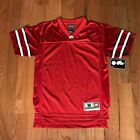Ohio State Buckeyes Jersey YOUTH Genuine Stuff Collegiate Licensed S M L XL New