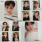 NCT 127 1st Repackage Regulate selected official original photocard K-POP NCT127