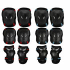 Multi Sport Protective Gear Safety Knee Pads For Outdoor Sport and Ice Skating A