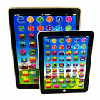 Внешний вид - Kids Children TABLET PAD Educational Learning Tool Toys Gift For Boys Girls Baby