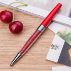 247F AC92 Color Pick Fashion Writing Pen Crystal Ball-Point Pen Ballpoint Metal