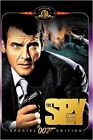 The Spy Who Loved Me (DVD) Roger Moore $4.74 USD on eBay