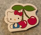 Sanrio Hello Kitty Fruit Mini Memo Pad