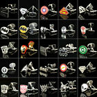 1 Pair Popular Wedding Party Groom Shirt Square DC Marvel Super Hero CuffLinks $1.69 USD on eBay