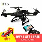 FPV RC Drone with Wifi Camera Live Video Headless Mode Helicopter 2.4GHz 4 CH 6