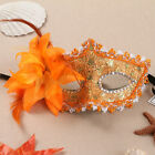 Sexy Women Men Black Lace Eye Face Mask Masquerade Party Ball Prom Costume Charm