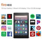 new amazon kindle fire hd 8 tablet 16 gb 8 display quadcore with alexa