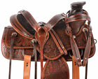 Used Roping Saddles 15 16 A Fork Pleasure Trail Ranch Work Western Horse Tack