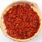 Tibet Dry Safflower Natural Pure Spice Kasubha Health Herbal 10~50g