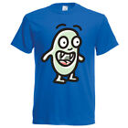 T- Shirt  TEE * Cute SEXY Surprising MONSTER * MINT size S up to XXL