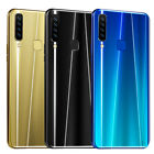 """6.2 """"octa Core 4gb +128gb Mobile Phone Smartphone Dual Sim 16mp Android Os 8.1"""